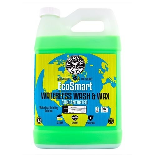 Chemical Guys Canada WAC_707 - EcoSmart Waterless Wash & Wax Concentrate (1 Gal)