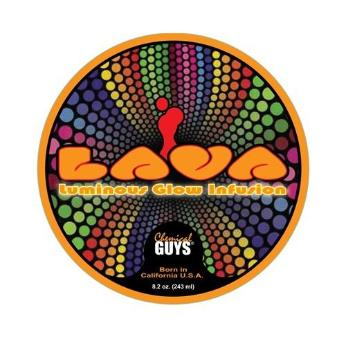 Chemical Guys Canada WAC_310 - Lava Luminous Glow Infusion (8 oz)
