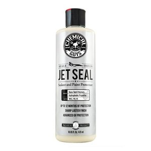 Chemical Guys WAC_118_16 - JetSeal Sealant and Paint Protectant (16 oz)