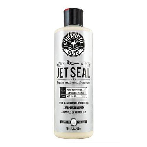 Chemical Guys Canada WAC_118_16 - JetSeal Sealant and Paint Protectant (16 oz)
