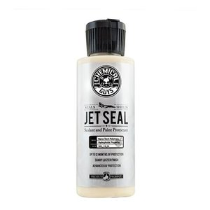 Chemical Guys WAC_118_04- JetSeal Sealant and Paint Protectant (4 oz)
