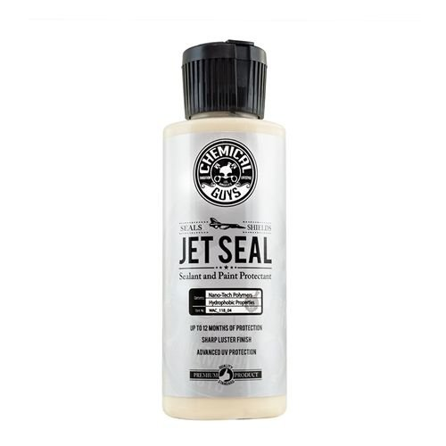 Chemical Guys Canada WAC_118_04- JetSeal Sealant and Paint Protectant (4 oz)