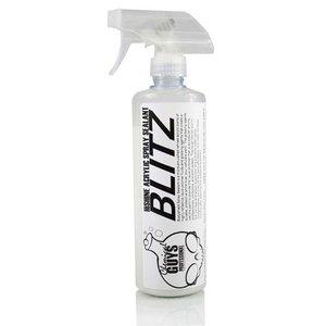Chemical Guys WAC_117_16 - BLITZ Acrylic Spray Sealant (16 oz)