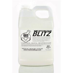 Chemical Guys WAC_117 - BLITZ Acrylic Spray Sealant (1 Gal)