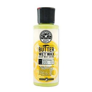 Chemical Guys WAC_201_04 - Butter Wet Wax (4 oz)