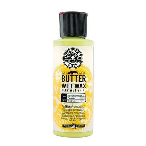 Chemical Guys Canada WAC_201_04 - Butter Wet Wax (4 oz)