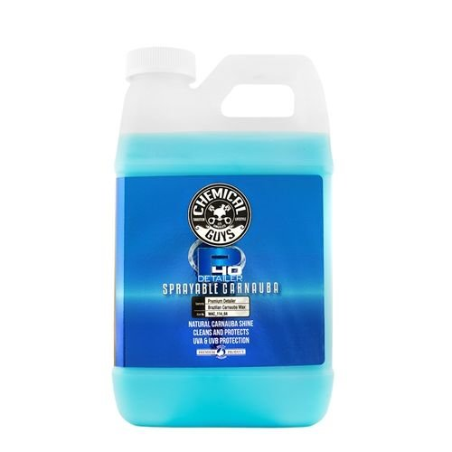 Chemical Guys WAC_114_64 - P40 Detailer Spray With Carnauba (64 oz - 1/2 Gal)