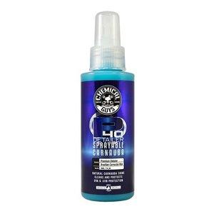Chemical Guys WAC_114_04 - P40 Detailer Spray with Carnauba (4 oz)