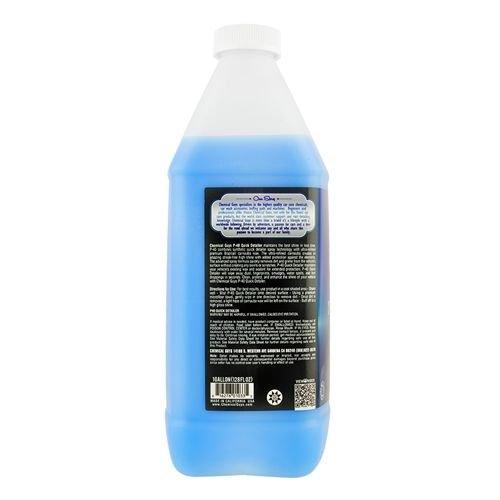 Chemical Guys Canada WAC_114 - P40 Detailer Spray with Carnauba (1 Gal)