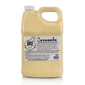 Chemical Guys WAC_103 - Pure Carnauba Creme Wax (1 Gal)