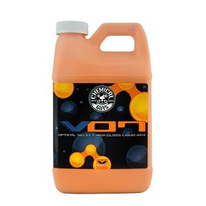 Chemical Guys WAC80764 - Hybrid V7 Optical Select High Gloss Liquid Wax (64 oz - 1/2 Gal)