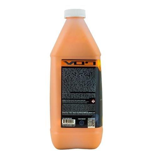 Chemical Guys Canada WAC807 - Hybrid V7 Optical Select High Gloss Liquid Wax (1 Gal)