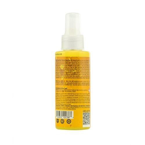 Chemical Guys Canada WAC21504 - Blazin' Banana Natural Carnauba Spray Wax (4 oz)