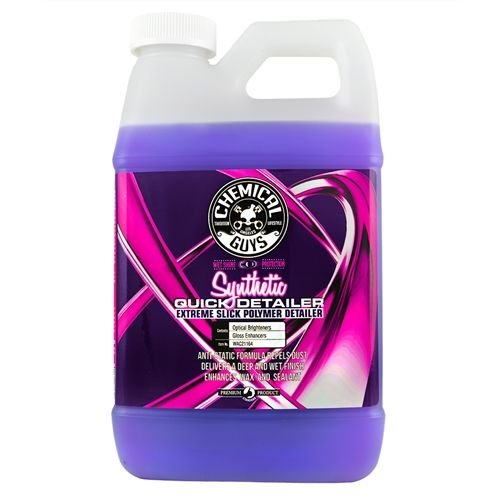 Chemical Guys Canada WAC21164 - Extreme Slick Synthetic Quick Detailer (64 oz - 1/2 Gallon)