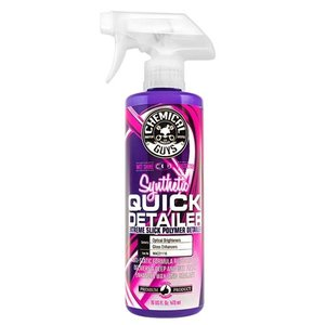Chemical Guys WAC21116 - Extreme Slick Synthetic Quick Detailer (16 oz)