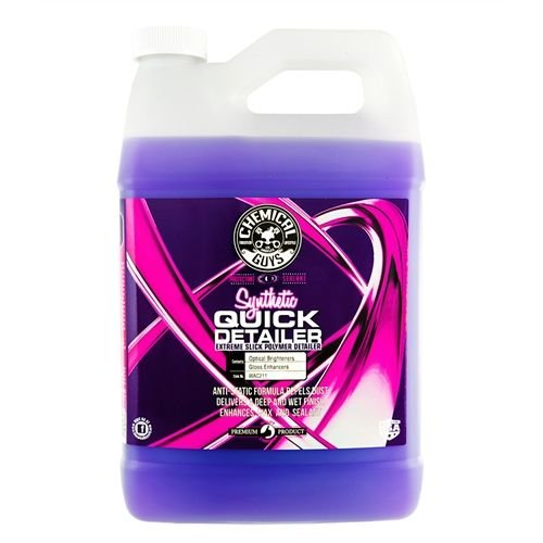 Chemical Guys WAC211 - Extreme Slick Synthetic Quick Detailer (1 Gal)