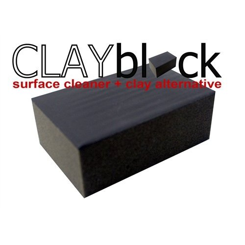 Chemical Guys Canada CLAY_BLOCK - Clay Block V2