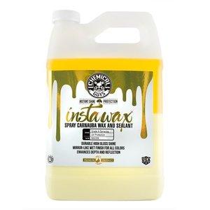 Chemical Guys Canada WAC209 - InstaWax Liquid Carnauba Shine and Protection Spray (1 Gal)