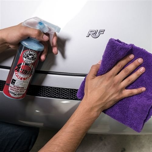 Chemical Guys Canada WAC20816 - Activate Instant Spray Sealant and Paint Protectant (16 oz)