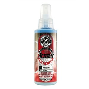 Chemical Guys Canada WAC20804 - Activate Instant Spray Sealant and Paint Protectant (4 oz)