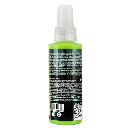 Chemical Guys WAC20704 - Carbon Flex Vitalize Spray Sealant & Quick Detailer for Maintaining Protective Coatings (4 oz)