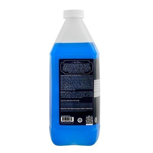 Chemical Guys CLD300 - Streak Free Window Clean Glass Cleaner (1 Gal)