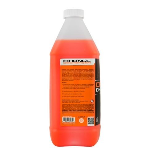 Chemical Guys CLD_201 - Signature Series Orange Degreaser (1 Gal)