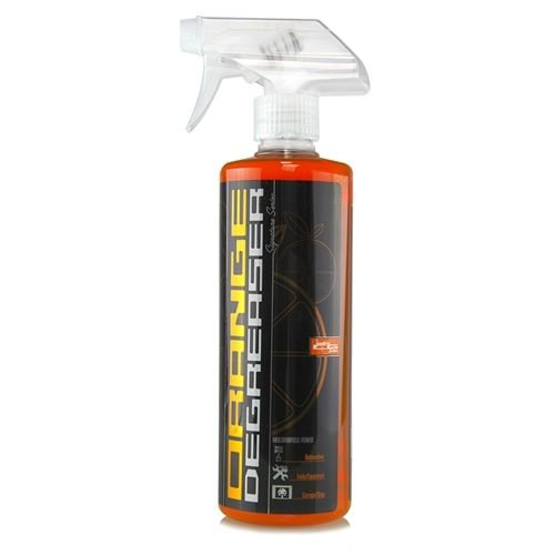 Chemical Guys Canada CLD_201_16 - Signature Series Orange Degreaser (16 oz)