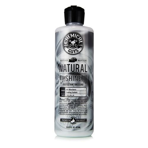 Chemical Guys Canada TVD_201_16 - Natural Shine, Satin Shine Dressing (16 oz)