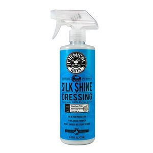 Chemical Guys TVD_109_16 - Silk Shine Sprayable Dressing (16 oz)