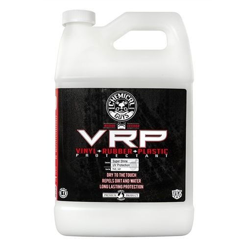 Chemical Guys Canada TVD_107 - VRP Super Shine Dressing (1 Gal)