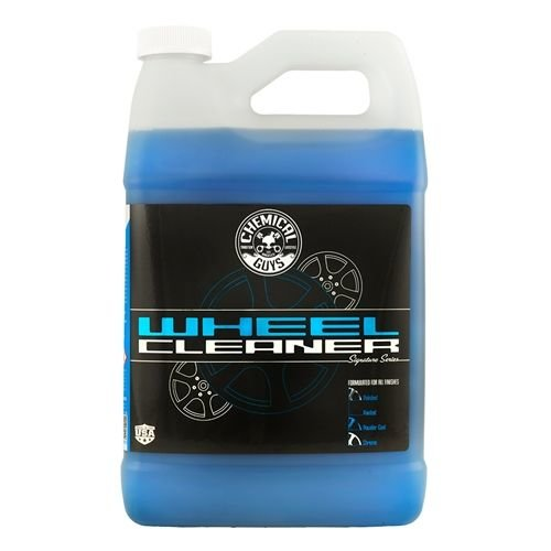 Chemical Guys CLD_203 - Signature Series Wheel Cleaner (1 Gal)
