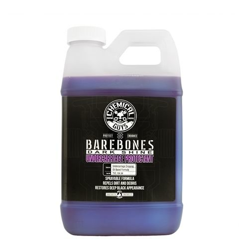 Chemical Guys TVD_104_64 - Bare Bones Undercarriage Spray (64 oz - 1/2 Gal)