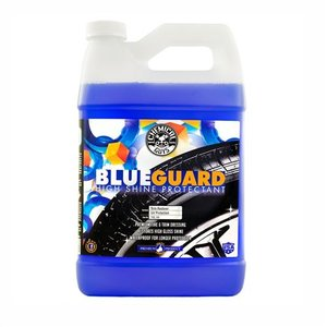 Chemical Guys TVD_103 - Blue Guard Wet Look Dressing (1 Gal)