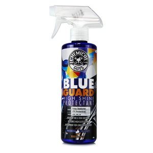 Chemical Guys Canada TVD_103_16 - Blue Guard Wet Look Dressing (16 oz)