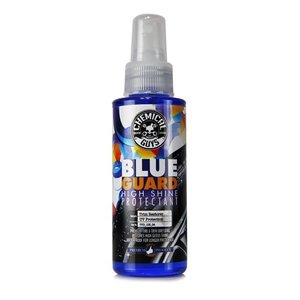 Chemical Guys TVD_103_04 - Blue Guard Wet Look Dressing (4 oz)