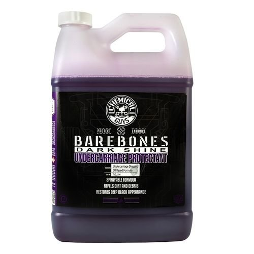 Chemical Guys Canada TVD_104 - Bare Bones Undercarriage Spray (1 Gal)