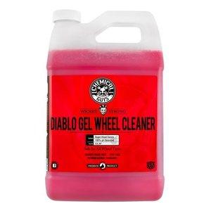Chemical Guys CLD_997 - Diablo Gel Wheel & Rim Cleaner (1 Gal)