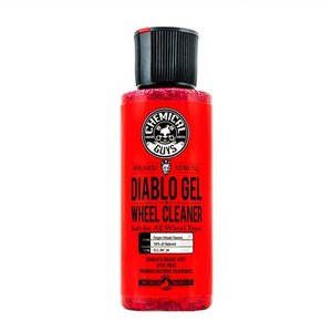 Chemical Guys Canada CLD_997_04 - Diablo Gel Wheel & Rim Cleaner (4 oz)