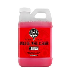 Chemical Guys Canada CLD_997_64-Diablo Gel Wheel & Rim Cleaner (64 OZ- 1/2 GAL)
