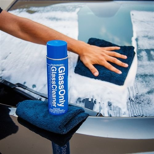 Chemical Guys Canada CLDSPRAY100 - Glass Only Foaming Glass Cleaner (16 OZ)