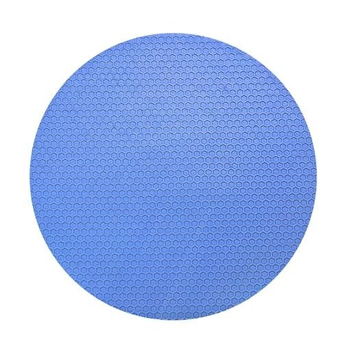 Chemical Guys Canada CLY_511 - Clay Eraser Disc, Blue (Fine) - 6 inch