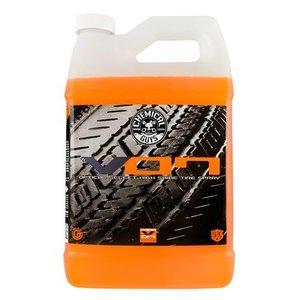 Chemical Guys TVD808 - Hybrid V7 Optical Select Wet Tire Shine and Trim Dressing (1 Gal)