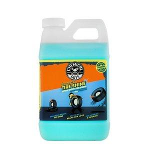 Chemical Guys TVD11364 - Tire Kicker Extra Glossy Tire Shine (64 oz - 1/2 Gal)