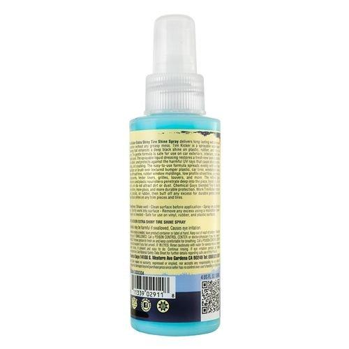 Chemical Guys TVD11304 - Tire Kicker Extra Glossy Tire Shine (4 oz)