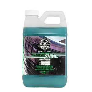 Chemical Guys Canada TVD11264 - Clear Liquid Extreme Shine Tire Shine (64 oz - 1/2 Gal)