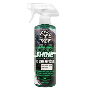 Chemical Guys Canada TVD11216 - Clear Liquid Extreme Shine Tire Shine (16 oz)