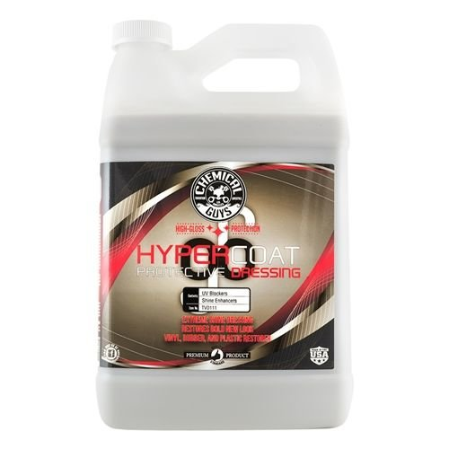 Chemical Guys Canada TVD111 - G6 HyperCoat High Gloss Dressing (1 Gal)