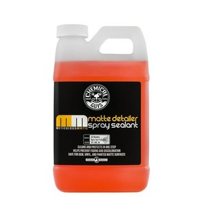 Chemical Guys Canada SPI_995_64 - Meticulous Matte Detailer & Spray Sealant (64 oz - 1/2 Gal)