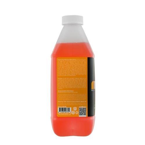Chemical Guys SPI_995_64 - Meticulous Matte Detailer & Spray Sealant (64 oz - 1/2 Gal)